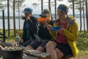 arctic-mountain-team Kanutour Lappland